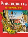 Bob et Bobette Franstalige softcover nummer 90.