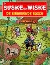 Suske en Wiske softcover nummer: 333. Hertekende cover.