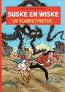 Suske en Wiske softcover nummer: 339.