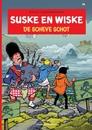 Suske en Wiske softcover nummer: 355.