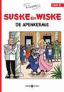 Suske en Wiske Softover, Classics nummer: 16.