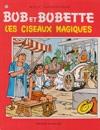 Bob et Bobette Franstalige softcover nummer 122.