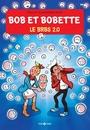 Bob et Bobette Franstalige softcover nummer 344.