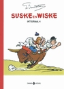 Suske en Wiske harcover, Integraal nr: 4.