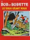 Bob et Bobette Franstalige softcover nummer 186.