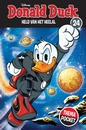 Donald Duck thema pocket, nummer: 24.