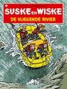 Suske en Wiske softcover nummer: 322. Winter Actie.