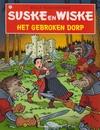 Suske en Wiske softcover nummer: 327. Winter Actie.