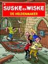 Suske en Wiske softcover nummer: 338. Winter Actie.