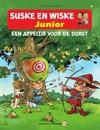 Junior S&W softcover 4, Een appeltje voor de dorst.