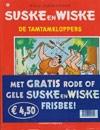 Suske en Wiske softcover nummer: 88 + Frisbee.