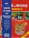 Suske en Wiske softcover nummer: 73 + CD-single helden.
