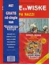 Suske en Wiske softcover nummer: 265 + CD-single helden.