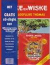 Suske en Wiske softcover nummer: 270 + CD-single helden.