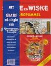 Suske en Wiske softcover nummer: 273 + CD-single helden.