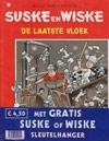 Suske en Wiske softcover nummer: 279 + Sleutelhanger.