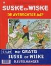 Suske en Wiske softcover nummer: 243 + Sleutelhanger.
