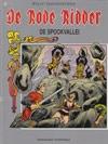 De Rode Ridder softcover nummer: 190.