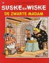 Suske en Wiske softcover nummer: 140. Oude cover.