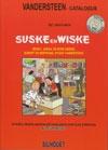 Vandersteen catalogus softcover 2008 (zonder blauwe boekje).
