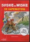 CD-ROM Suske en Wiske De kaperkoters (CANON).