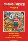 Suske en Wiske Pocket nummer: 15.