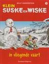 Klein Suske en Wiske softcover nummer: 9.