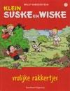 Klein Suske en Wiske softcover nummer: 7.