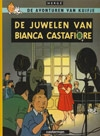 Kuifje softcover De juwelen van Bianca Castafiore.