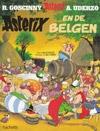 Asterix softcover, Asterix en de Belgen.