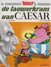 Asterix softcover, De lauwerkrans van Caesar.
