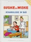 Suske en Wiske Leesboekje - Schanulleke in bad.