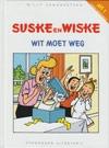 Suske en Wiske Leesboekje - Wit moet weg.
