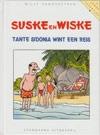 Suske en Wiske Leesboekje - Tante Sidonia wint een reis.