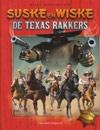 Softcover De Texas rakkers (Colruyt).