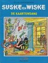 Softcover De kaartendans blauw (NBB).