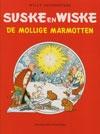 Softcover De mollige marmotten (Milky Way).