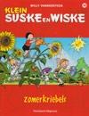 Klein Suske en Wiske softcover nummer: 14.