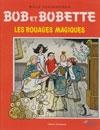 Franse softcover Les rouages magiques (Cera).