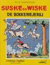 Limburgse softcover De Bokkeriejersj.