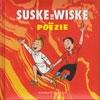 Suske en Wiske poëzie boekje.