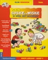 Klein Suske en Wiske Ik speel met woorden cd-rom.