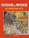 Softcover De sinistere site (NL-Kennisnet).