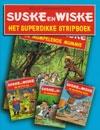 Softcover het superdikke stripboek (LIDL).