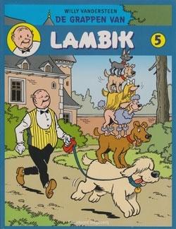 S & W De grappen van Lambik