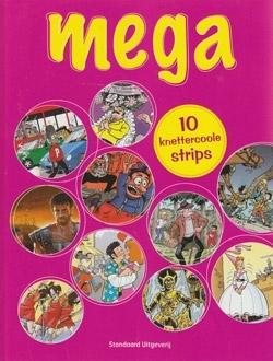 S & W Mega